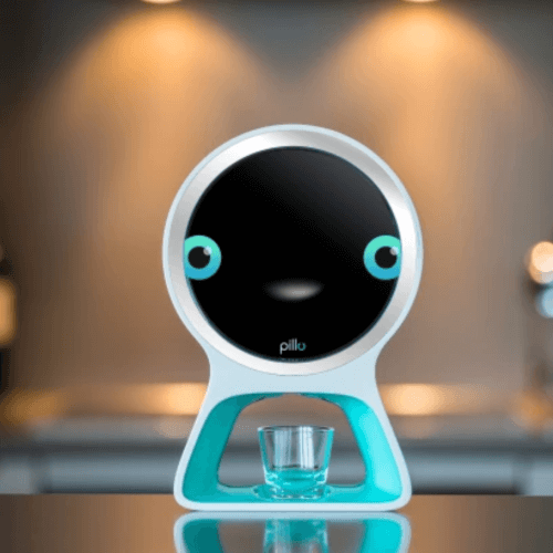 Home Health Robot