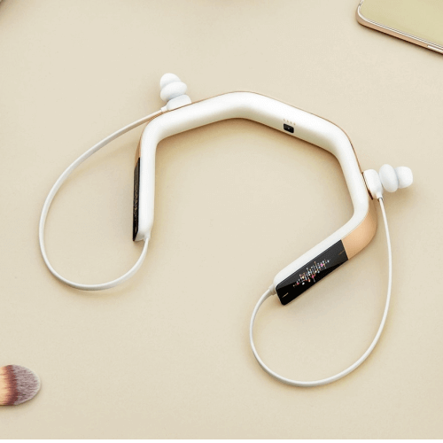 AI Wireless Earphone